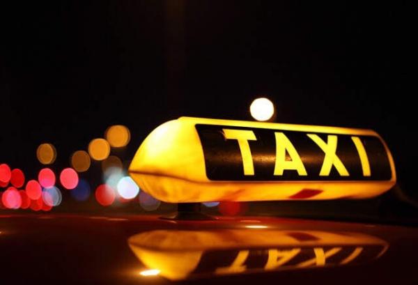 Акция! Такси до салона за наш счет